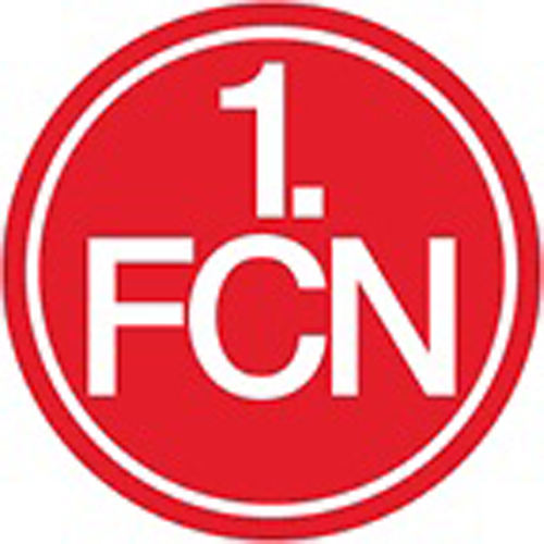 Vereinslogo 1. FC Nürnberg U 17