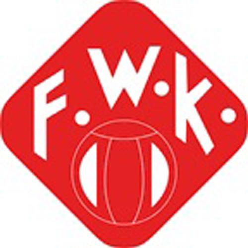 Vereinslogo FC Würzburger Kickers
