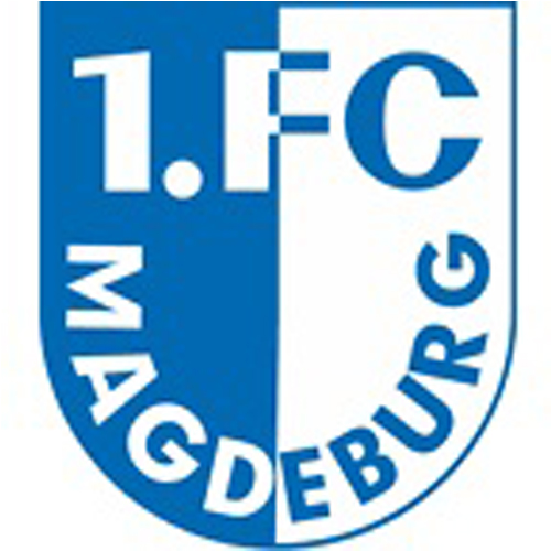 Vereinslogo 1. FC Magdeburg