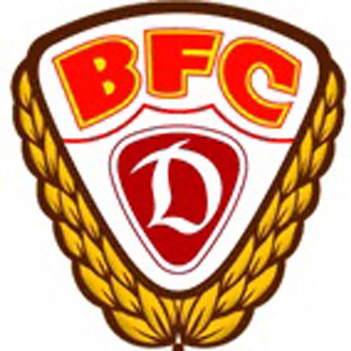 Vereinslogo BFC Dynamo
