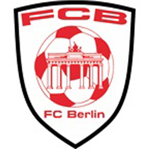 Club logo FC Berlin