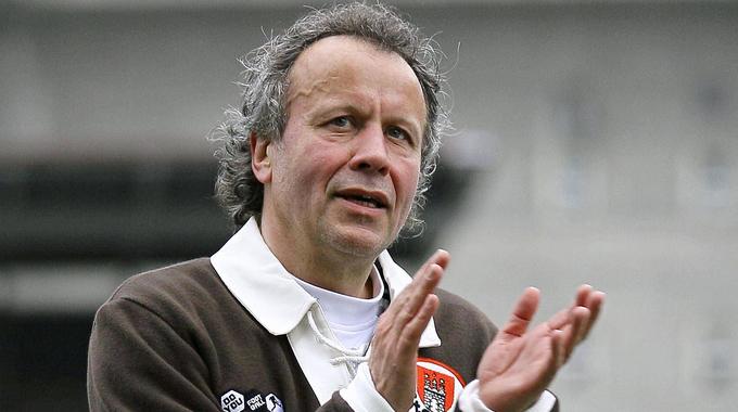 Profilbild von Hans-Jürgen Bargfrede