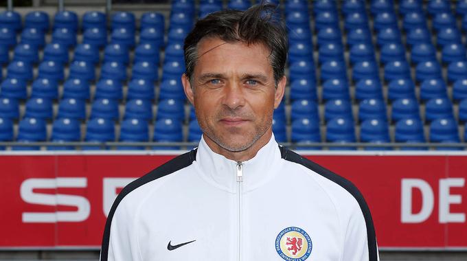 Profilbild von Henning Bürger