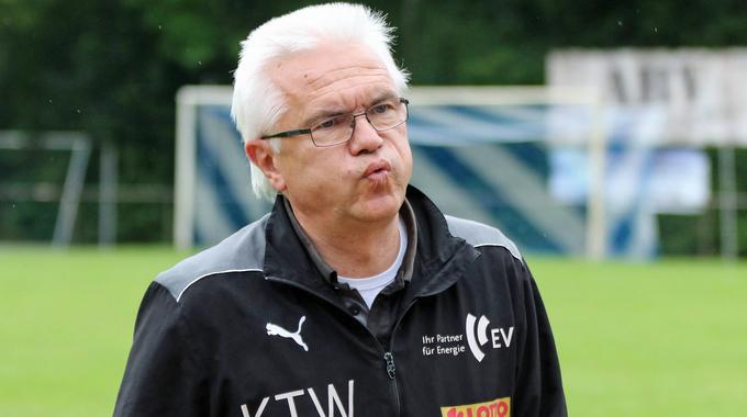 Profilbild von Jürgen Stoffregen