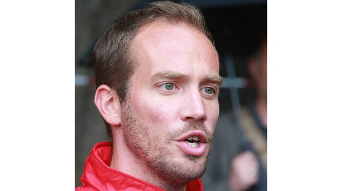 Profilbild von Martin Heck