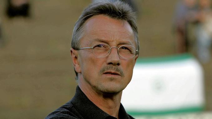 Profilbild von Michael Krüger