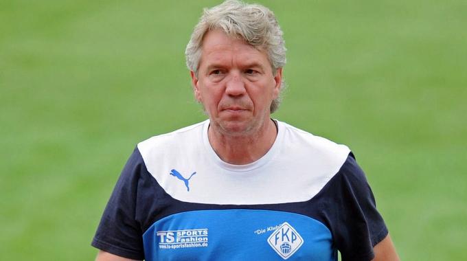 Profilbild von Peter Tretter