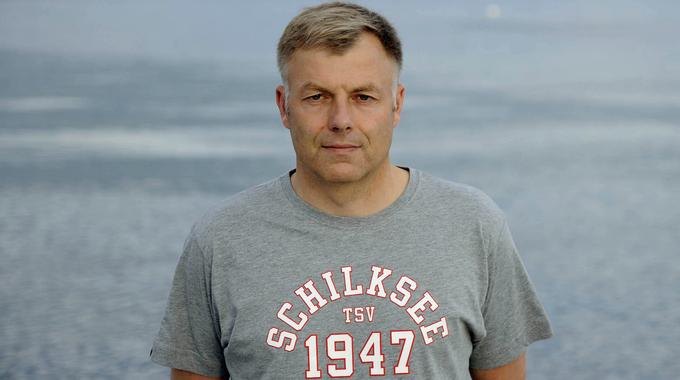 Profile picture of Thorsten Gutzeit