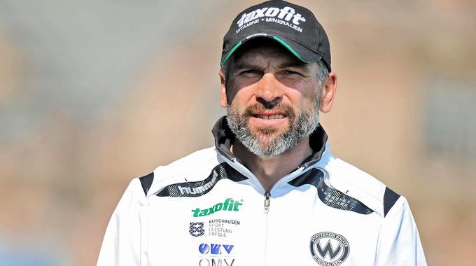 Profilbild von Uwe Wolf