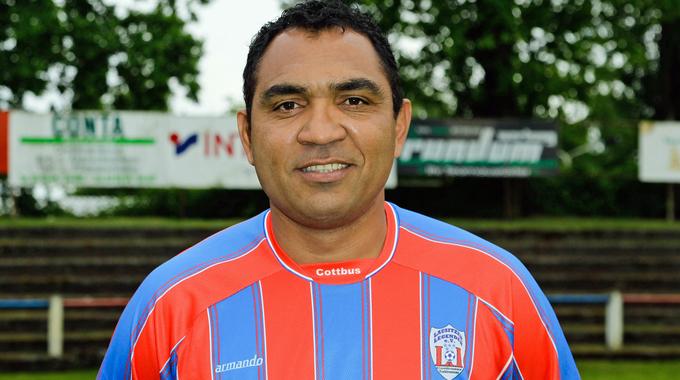 Profilbild von Vragel da Silva