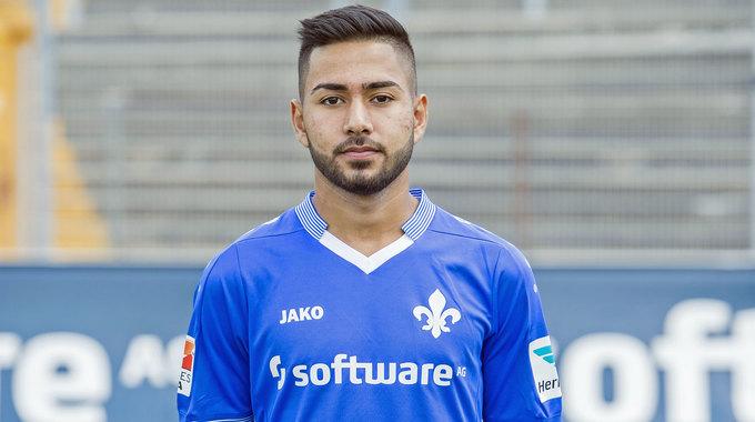 Profilbild von Ali Kazimi