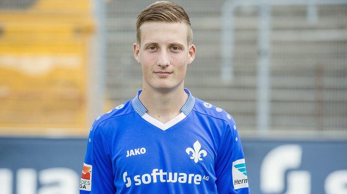 Profilbild von Jan Finger