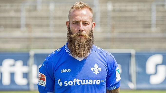 Profilbild von Marco Sailer