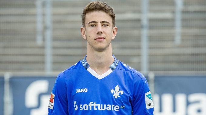 Profilbild von Nick Volk