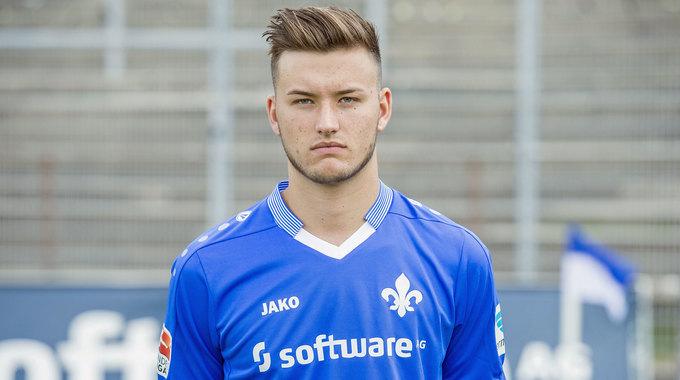 Profilbild von Noel Wembacher