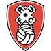 Vereinslogo Rotherham United