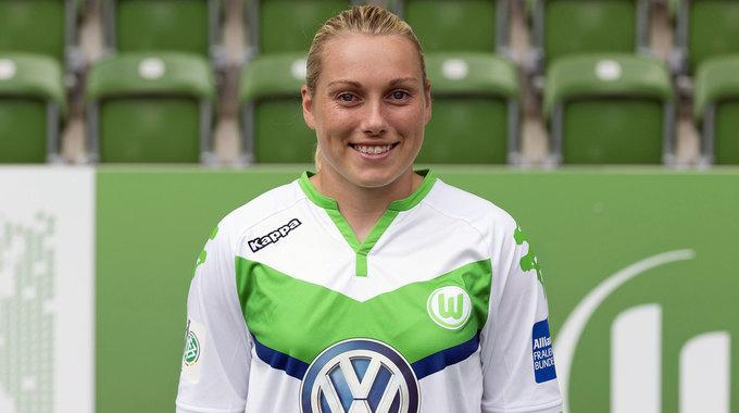 Profilbild von Stephanie Bunte