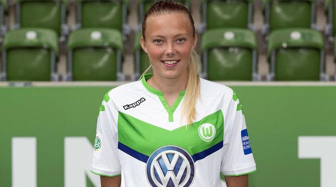 Profilbild von Synne-Sofie Kinden Jensen
