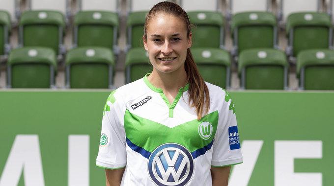 Profilbild von  Tessa Wullaert