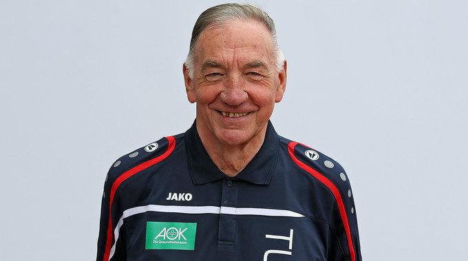 Profilbild von Bernd Schröder