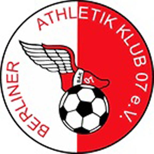Club logo Berliner AK 07