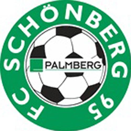 Club logo FC Schönberg 95