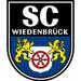 Club logo SC Wiedenbruck