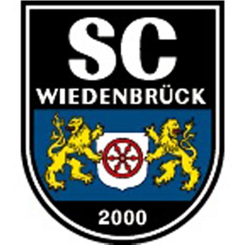 Vereinslogo SC Wiedenbrück 2000
