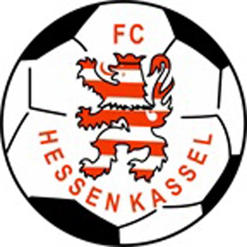 Vereinslogo FC Hessen Kassel