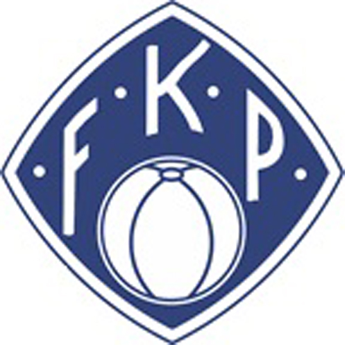 Club logo FK Pirmasens