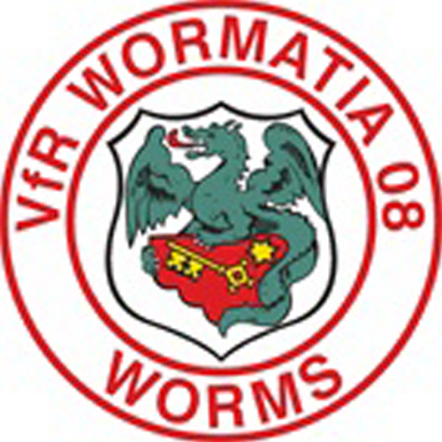 Club logo VfR Wormatia 08 Worms