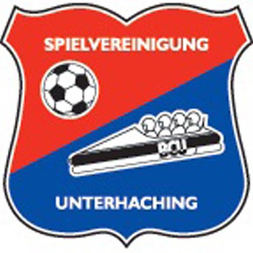 Vereinslogo SpVgg Unterhaching