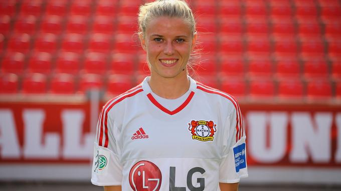 Profilbild von Katja Schroffenegger