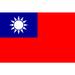 Vereinslogo Taiwan