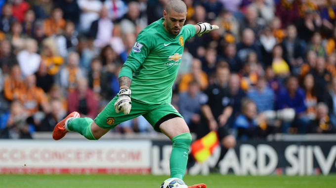 Profile picture of Victor Valdes