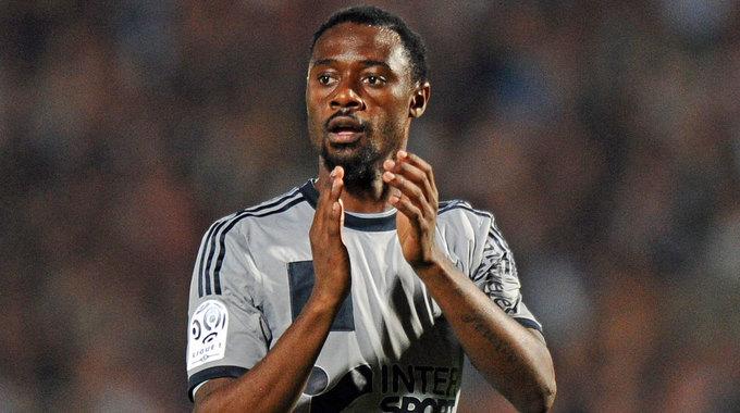 Profilbild von Nicolas N'Koulou