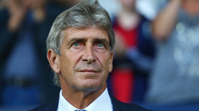 Profilbild von Manuel Pellegrini