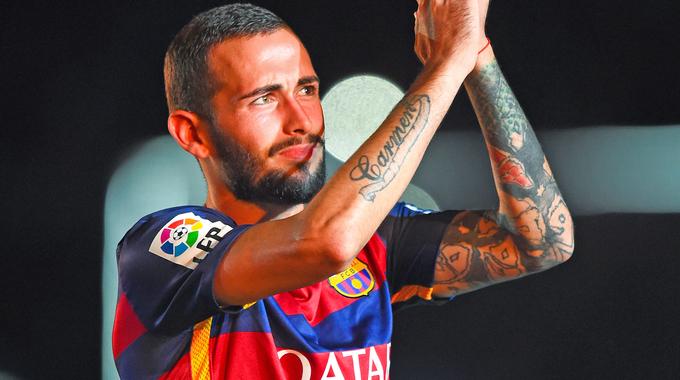 Profilbild von Aleix Vidal