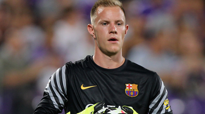 Profile picture of Marc-Andre ter Stegen