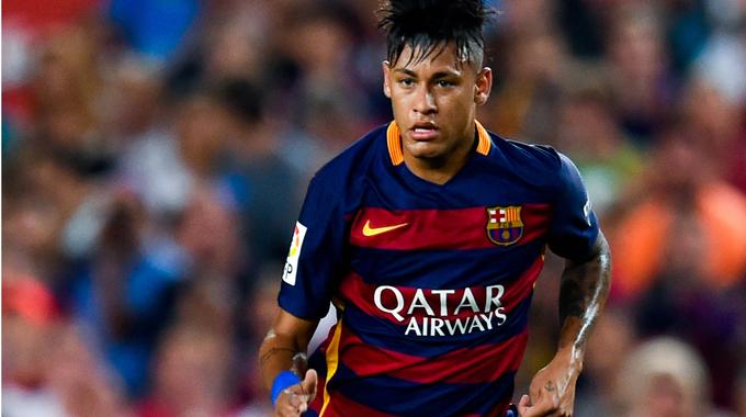 Profilbild von  Neymar