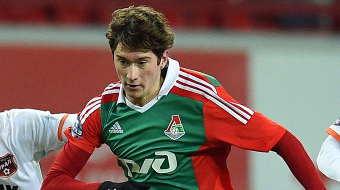 Profilbild von Alexej Mirantschuk
