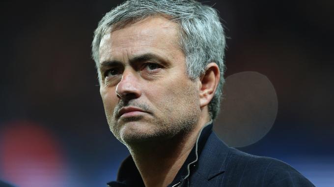 Profilbild von José Mourinho