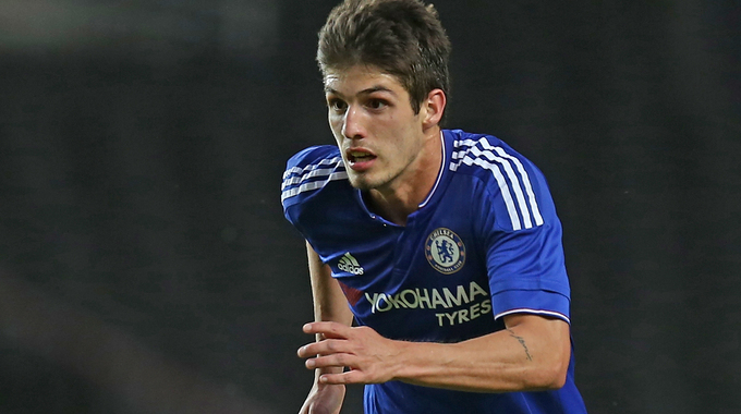 Profile picture of Lucas Piazon