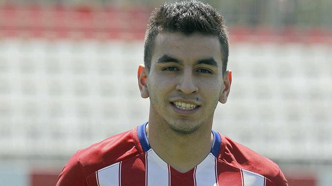 Profilbild von Ángel Correa