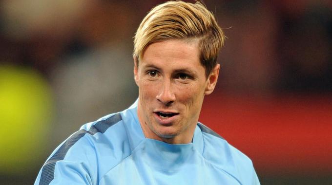 Profilbild von Fernando Torres