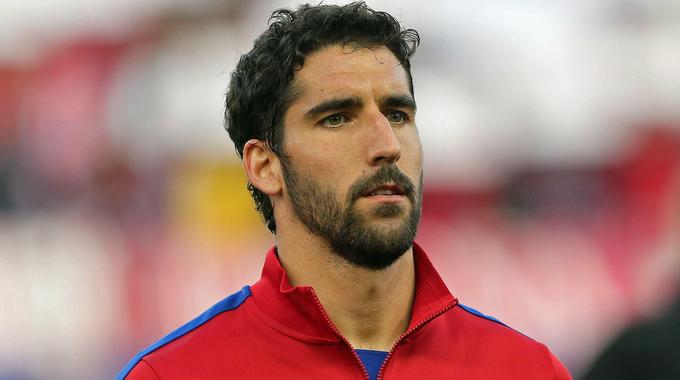 Profilbild von Raúl García