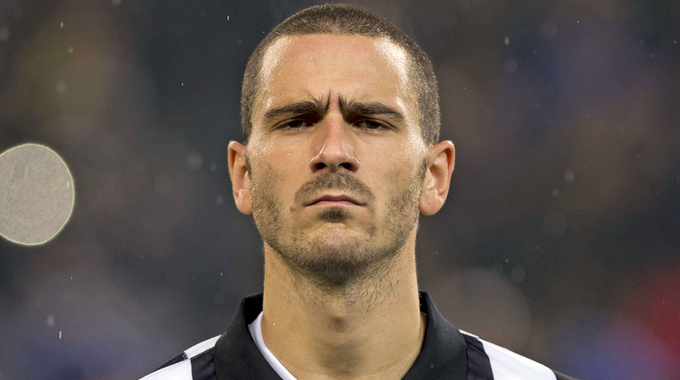 Profile picture of Leonardo Bonucci