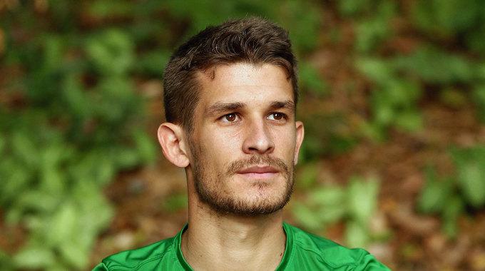 Profilbild von Dario Vidošić