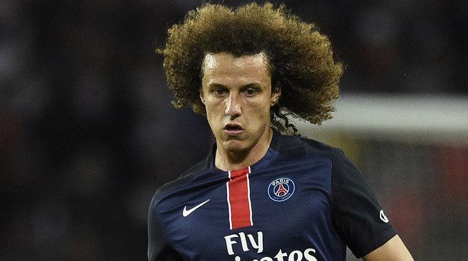 Profilbild von David Luiz