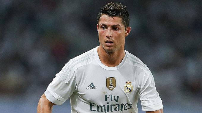 Profilbild von Cristiano Ronaldo